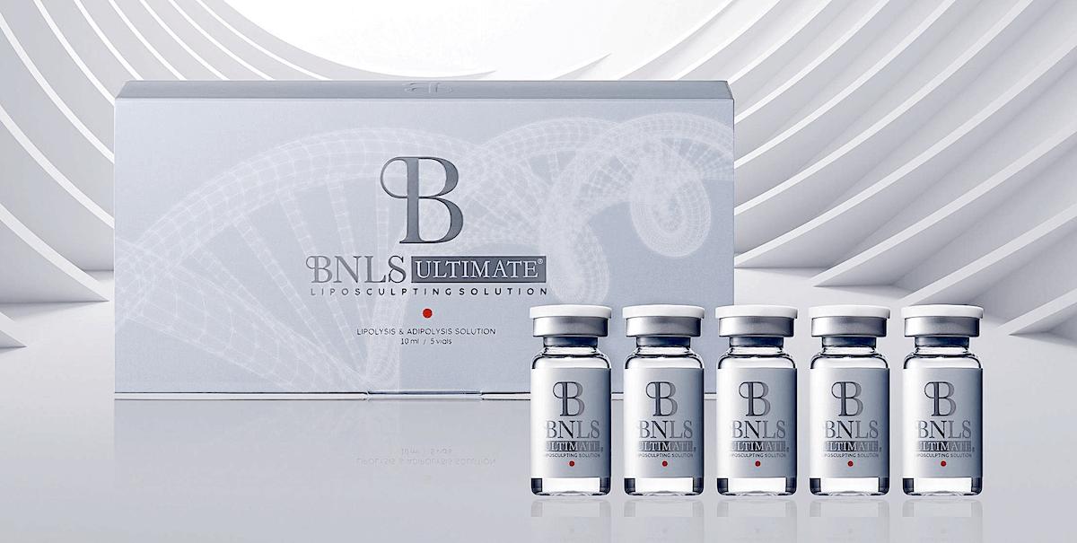 BNLSアルティメット(脂肪溶解注射)の商品写真