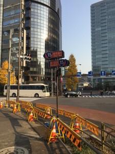 中央通り-第1京浜