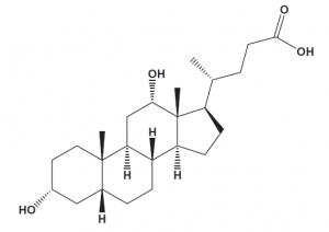 デオキシコール酸化学式|FatX(ファットエックス)の主成分