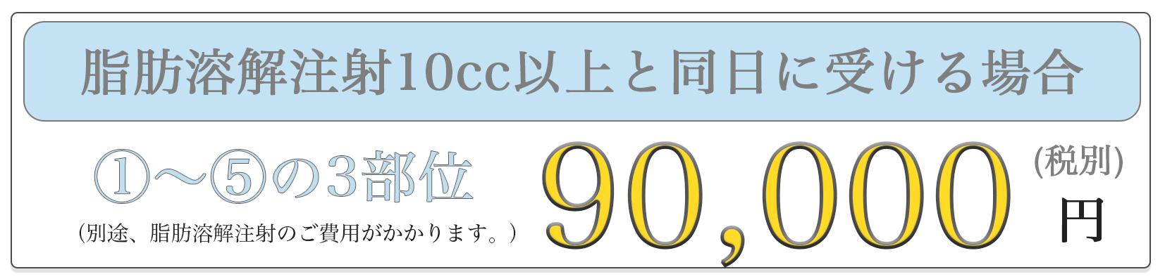 ウルトラセルQ+90,000円