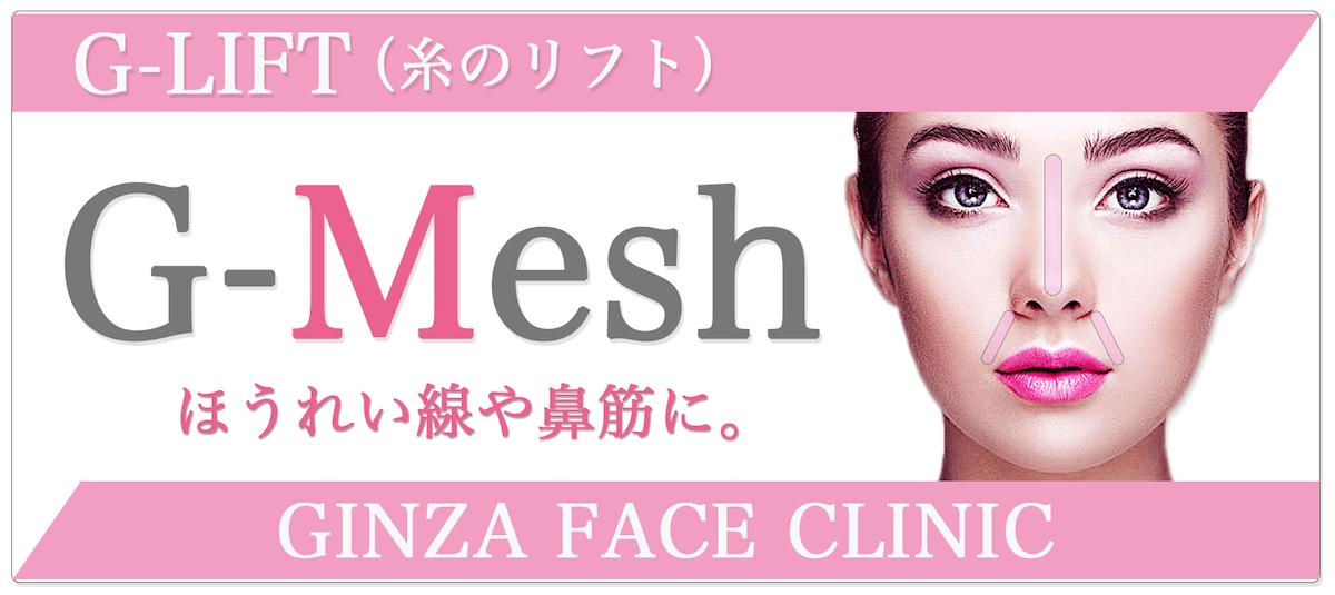 G-Meshのトップ画像