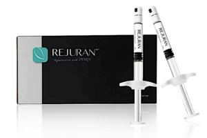 リジュラン(高濃度サーモン注射)の写真